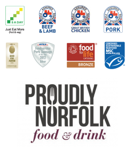Primary School Meals in Norfolk and Suffolk | Norse Catering